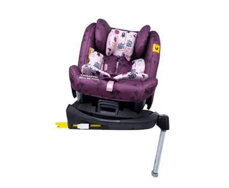 All In All Rotate Car Seat Fairy Garden