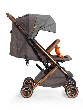 Woosh XL Mister Fox Stroller