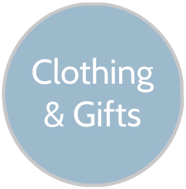 Clothing & Gifts